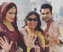Nargis Fakhri dons a Punjabi avatar for 5 Weddings
