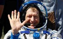 Tim Peake would love to return to space