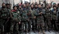 Syrian Army, Russians Retake Aleppo