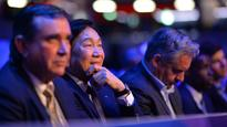 Boxing chief backs amateurs to take on pros in Rio