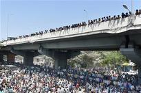 Gujarat Violence: No news about Hardik's release yet
