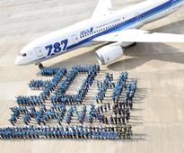 ANA marks 30 years of outbound flights