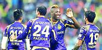 Confident KKR to take on Hyderabad today