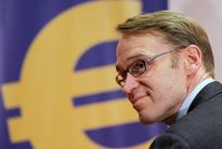 Weidmann says ECB is conflicted with twin monetary, supervisory roles