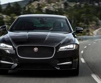 JLR launches new Jaguar XF at Rs 49.50 lakh