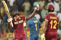 2016 World T20: West Indies decimates Sri Lanka as Andre Fletcher does a Chris Gayle