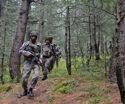 'Uri won't lead India to undertake major military action'