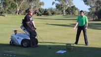 PGA Pro leading inclusive golf initiative