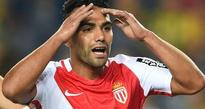 Falcao faces weeks out with thigh injury