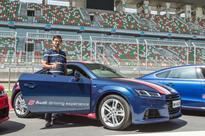Audi Sportscar Experience: A Day of Thunder