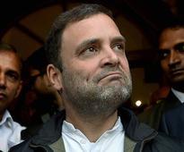 Uttarakhand elections: Rahul Gandhi, Harish Rawat perform Ganga aarti