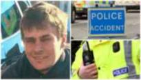 6 Young man who died in Ayrshire road crash is named