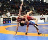 Junior Azerbaijani Greco-Roman wrestlers to compete in Batumi tournament