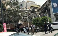224 killed as 7.1 magnitude quake fells buildings in Mexico