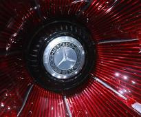Plan for higher rate luxury car tax to hit sales: Mercedes-Benz
