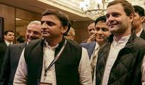 Congress-SP alliance: Pre-poll negotiations prove why Akhilesh Yadav is still green in politics 9 hours ago