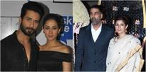 Shahid Kapoor-Mira Rajput and Akshay Kumar-Twinkle Khanna on romantic holiday [PHOTOS + VIDEO]