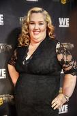 Mama June Reveals Incredible 300 Pound Weight Loss After Surgery