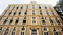 Art deco jewel Evelyn House is all set for '3-star hotel' facelift