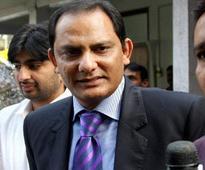 Azharuddin's nomination for HCA po..