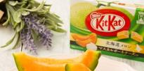 Mixed response to melon flavoured Kit Kat