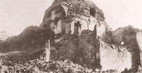 Last Byzantine church in Ankara close to disappearing