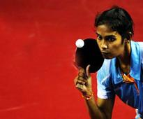 Coach complains to TTFI: Shamini refuses to play