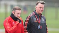 Louis van Gaal's five missteps that led to his Manchester United departure
