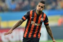 Shaktar's Teixeira in record move to China