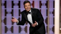 Live updates | Golden Globes 2017: Jimmy Fallon kicks off the party with Trump zingers