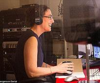 Central figure in 'Serial' podcast is arguing for new trial
