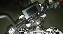 VIDEO: 2017 KTM Duke 390 spotted once again; gets LCD instrument cluster