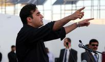PPP announces KP organising committee