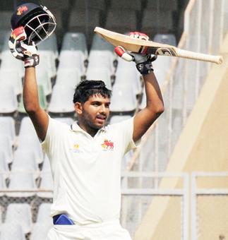 Ranji round-up: Karn Sharma bags 6 wkts, but Mumbai take lead over Rlys