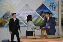 Agreements worth over 35B tenge signed at Altai Invest-2016