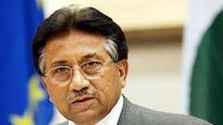 Narendra Modi dominating Pakistan globally, Islamabad has no respect, says Pervez Musharraf