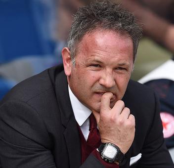 AC Milan sack coach, Brocchi takes charge