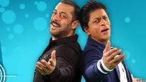 Salman Khan and Shahrukh Khan : Court reserves order on case  against them !