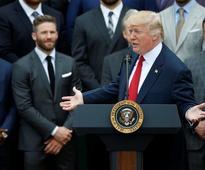Worries over Trump policies cloud start of IMF, World Bank meetings