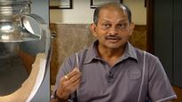 Lalchand Rajput pips Sourav Ganguly's 'warrior' to Afghanistan coach's post