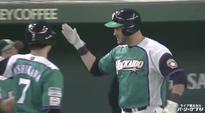 Ex-MLB player wins free beer after HR off sign