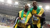 Bolt may give back gold