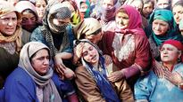 Three men killed in Shopian probably overground workers: Army