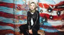 Playboy Features a Hijabi Woman