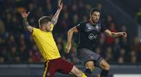 Southampton's Jay Rodriguez happy to be playing regular football again