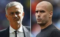 Manchester moves to ballad of top coaches Pep and Jose