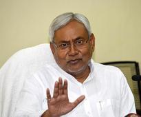All Capitals Should be SMART : Nitish Kumar
