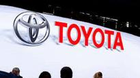 Toyota plans to hike vehicle prices next month