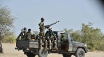 Over 50,000 flee Boko Haram attacks in Niger: UN