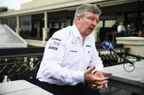Brawn: Mercedes making progress with race pace